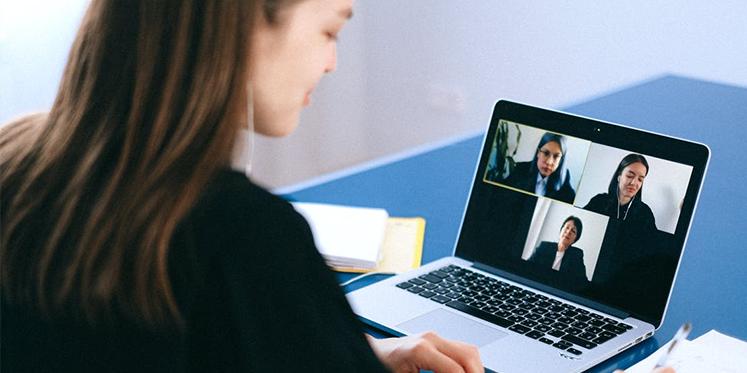 Online Toplantılarda Verimliliği Arttırmanın Yolları