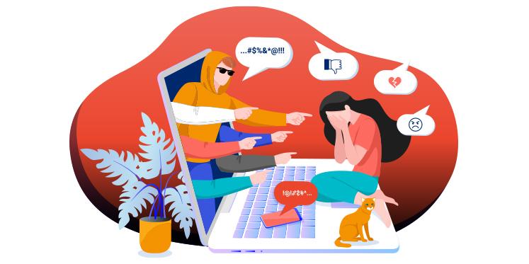 Dijital çağın kabusu: Siber Zorbalık