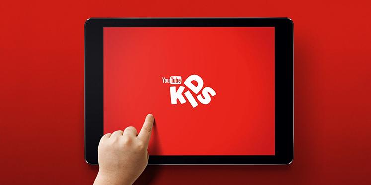 YouTube'un çocuklar için geliştirdiği YouTube Kids artık Türkiye'de