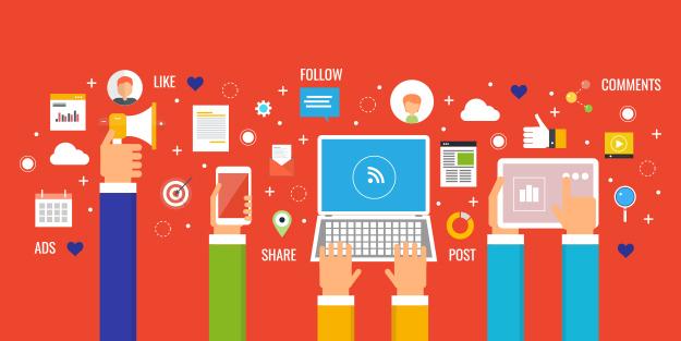 Sosyal Medya Yönetimi İçin Yardımcı Araçlar